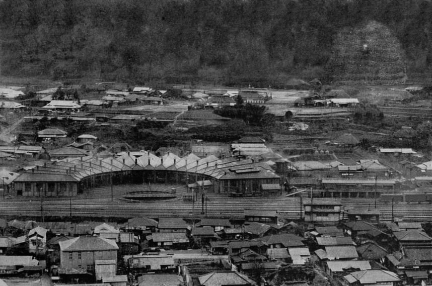 鉄道のまち山北とD52 - 神奈川県ホームページ