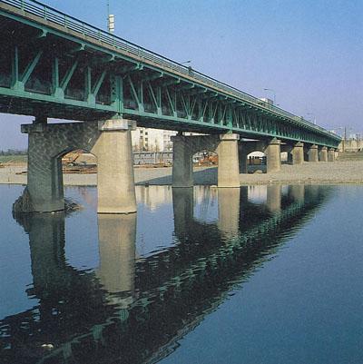 セゴビア旧市街と水道橋の画像 p1_20