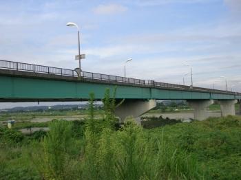 座架依橋の写真