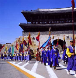 photo: Cultural Festival (By courtesy of Gyeonggi Provincial Government)