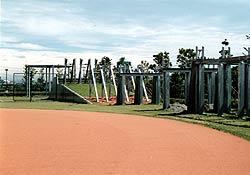 サーキット訓練場の写真