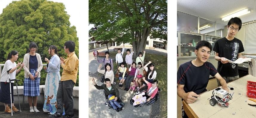 施設内訓練の募集案内(平成31年4月入校) - 広島県