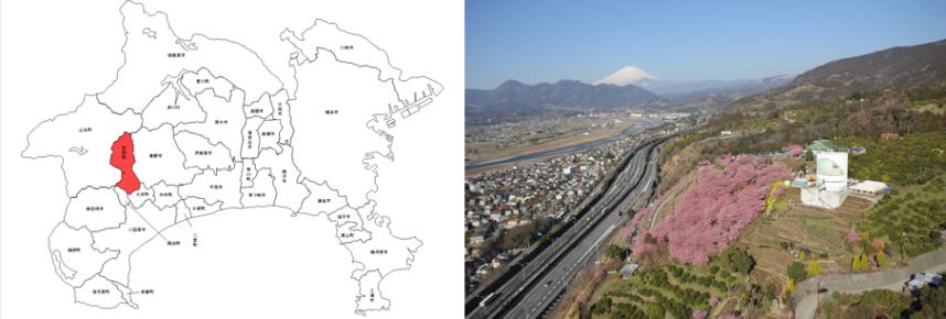 町 松田 神奈川 県