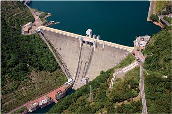 相模 川 ダム