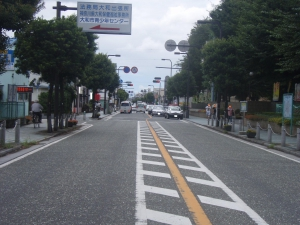 大和市の事例の写真