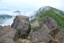 写真:蛭ヶ岳2
