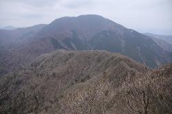 写真:大室山
